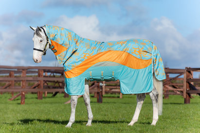 Amigo Three In One Evolution Fly Rug