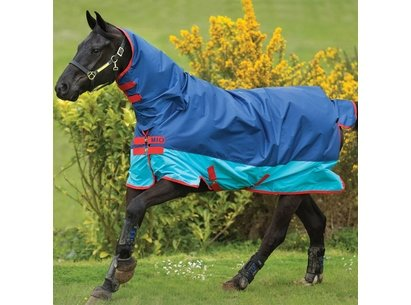 Mio All In One Lite 0g Turnout Rug