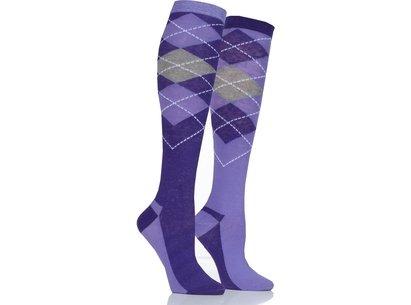 StormBloc Ripon Ladies Socks Pack of 2