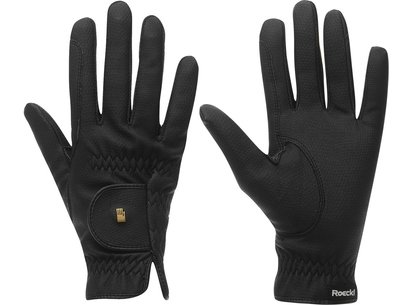 Roeckl Grip Ladies Winter Gloves