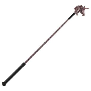 Dublin Sparkle Unicorn Riding Crop