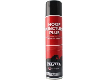 Nettex Hoof Puncture Plus