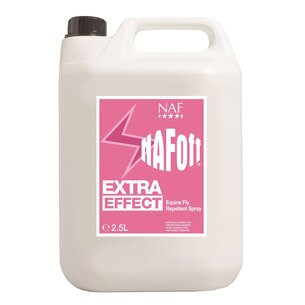 NAF Off Extra Effect