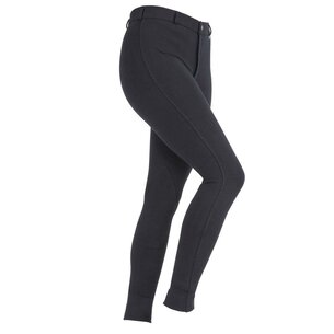 Shires SaddleHuggers Maids Jodhpurs - Navy