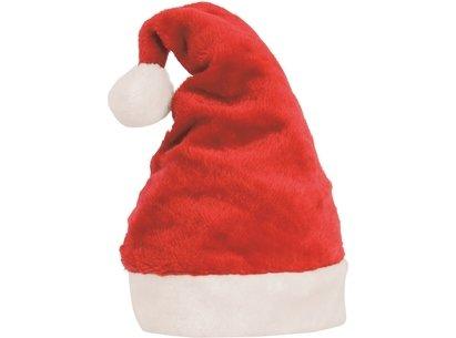 Battles Christmas Santa Riding Hat Cover