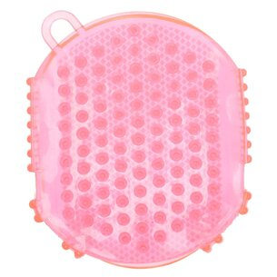 Roma Double Massage Mitt