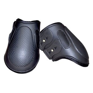 Tekna Fetlock Boots with Quik Close Straps