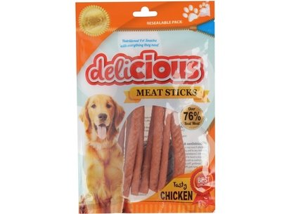 Smart Choice World of Pets Meat Sticks