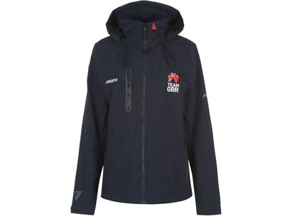 Musto Ladies British Equestrian Federation Sardinia Jacket