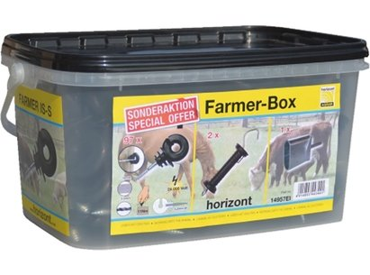 Horizont Farmer Box