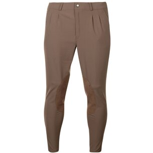 John Whitaker Mens Horbury Self Seat Breeches