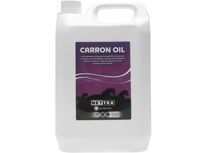 Nettex Carron Oil