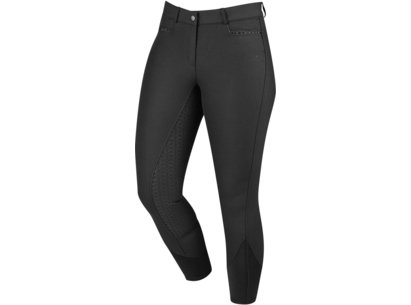 Dublin Citron Full Grip Seat Breeches