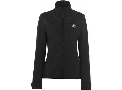 Dublin Zoe Softshell Ladies Jacket