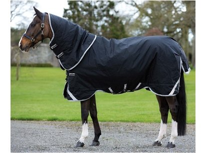 Rambo Supreme Turnout With Vari Layer Medium