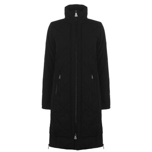 Kingsland Long Insulated Coat Ladies