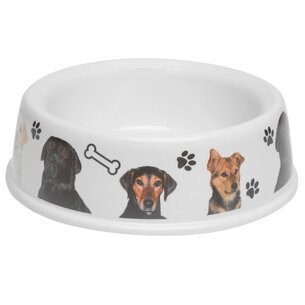Smart Choice Melamine Dog Bowl
