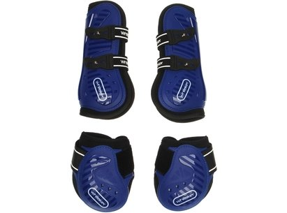 John Whitaker Bingley Tendon and Fetlock Boot Set