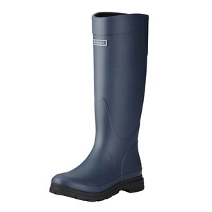Ariat Radcot Ladies Wellington Boots Navy