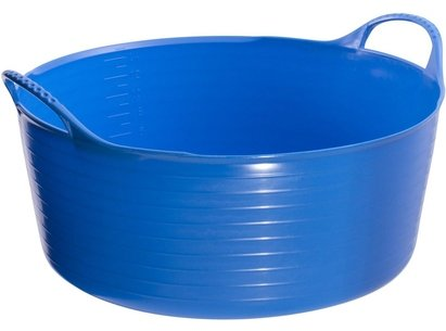 Tubtrugs Small Shallow Flexible Tub