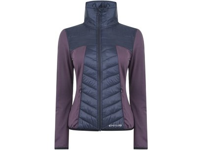 Kingsland Padded Jacket Ladies