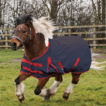 Cosy Pony Standard Medium Lite Standard Turnout 250g