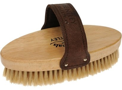 Bentley Wood Body Brush