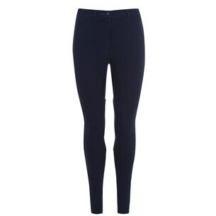 Requisite Classic Ladies Jodhpurs - Navy