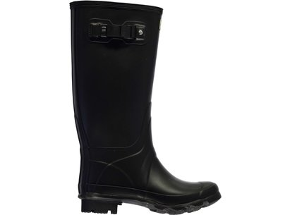 Hunter Huntress Ladies Boots
