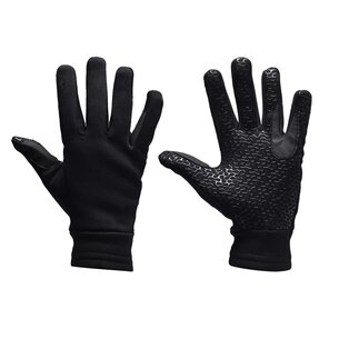 Just Togs Burleigh Gloves Ladies - Black