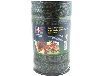 FENCEMAN Fence Tape High Performance