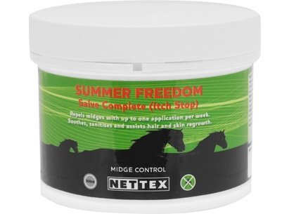 Nettex Summer Freedom Itch Stop Salve (300ml)