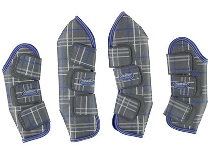 Weatherbeeta Wide Travel Boots