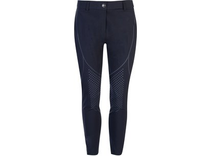 Musto Printed Breeches Ladies