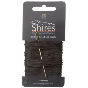 Shires Plaiting Thread