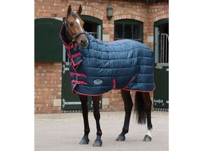 Weatherbeeta ComFiTec 210D Quilted Medium Combo Turnout