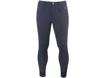 John Whitaker Miami Grip Breeches Mens