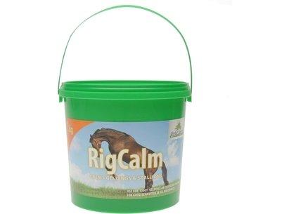 Global Herbs Rig Calm