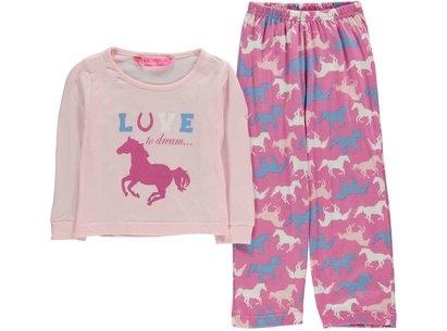 Platinum Pyjamas Infant Girls
