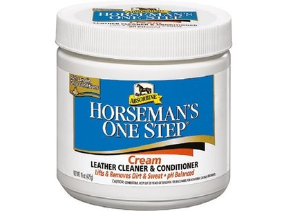 Absorbine Leather Conditioner One Step 425g