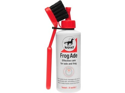 Leovet Frogade with Brush