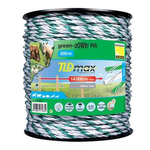 Horizont Green Power Rope