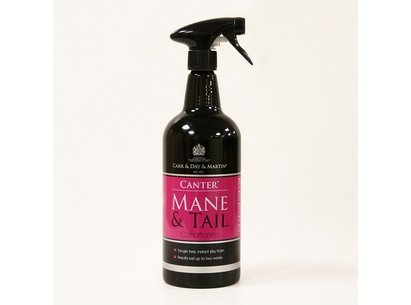 Carr Day Martin Mane and Tail Conditioner