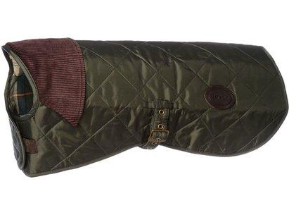 Barbour Lifestyle dog coat