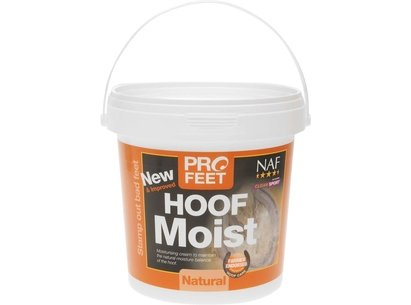 NAF Hoof Moist Cream
