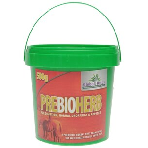 Global Herbs Prebioherb Supplement