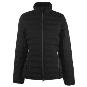 AA Platinum Cortina Padded Jacket