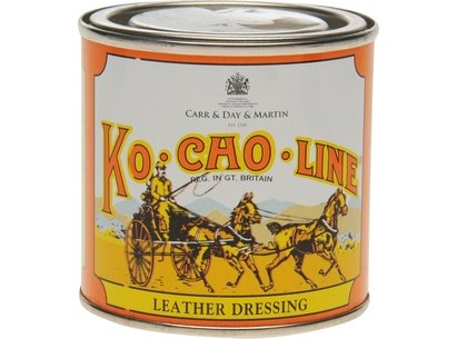 Carr Day Martin Day Martin Ko Cho Line Leather Dressing