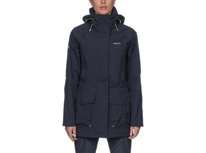 Musto Womens Long Canter Jacket