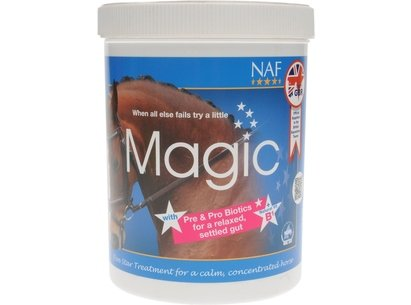 NAF Five Star Magic Calmer